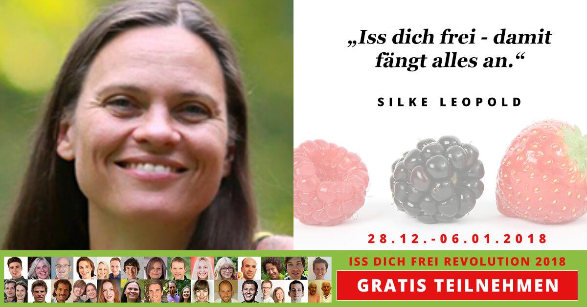 issdichfrei2018-facebook-werbung-SilkeLeopold